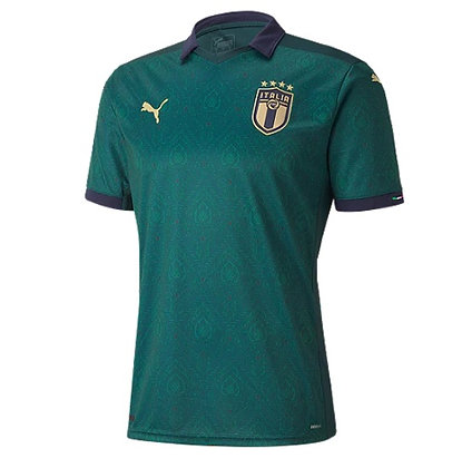 Men's Italy Puma Renaissance Jersey 2020