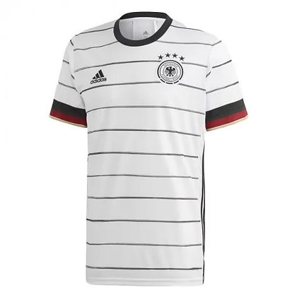 Youth Germany adidas Home Jersey 2020/21