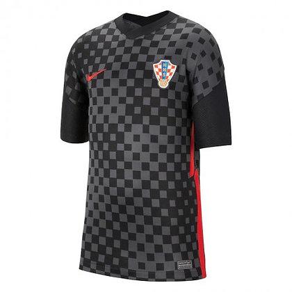 Youth Croatia Nike Stadium Away Jersey 20/21