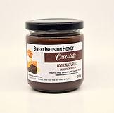 300g Chocolate Honey