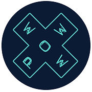Pow wow bar logo