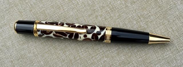 Annapolis Coffee Bean Pen