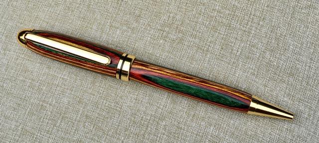 Ballpoint Pen 4