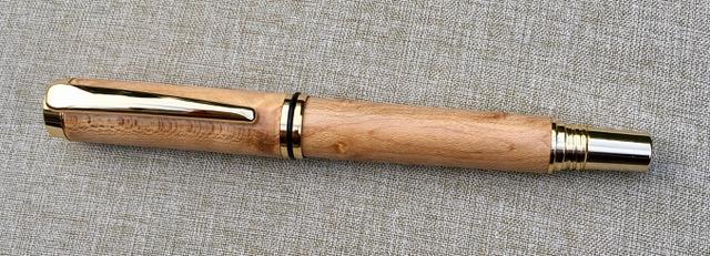 Windsor Birdseye Maple