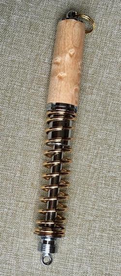 NASCAR Birdseye Maple Ballpoint Pen