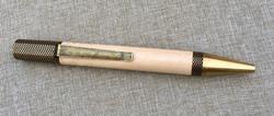Birdseye Maple Ballpoint Pen