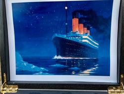 "Titanic ""Recovered Memories"""