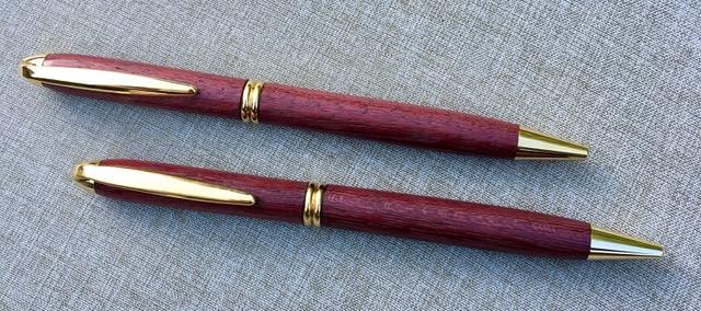 Presidential Ballpoint Pen
