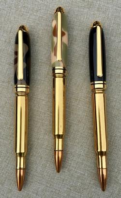 Acrylic Bullet Tip Rifle