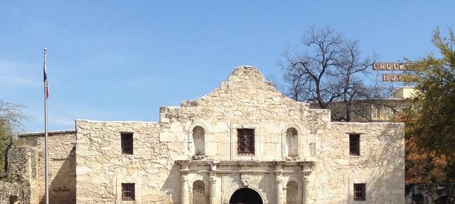 Texas Alamo