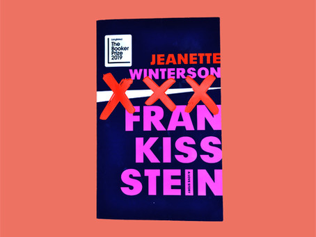 """""""Frankissstein"""" von Jeanette Winterson"""