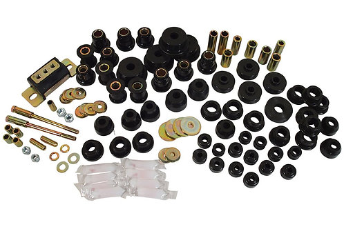 1963-1982 CHEVROLET CORVETTE TOTAL KIT POLYURETHANE BUSHING SET