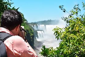 Iguazu Falls Tour