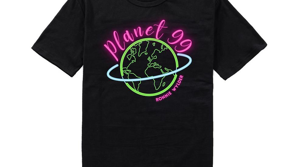 Planet 99 T-Shirt