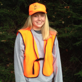 Blaze Orange – Not Just for Hunters
