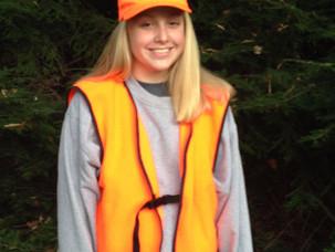 Blaze Orange – Not Just for Hunters
