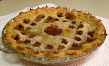 Apple Pie - A New Tradition