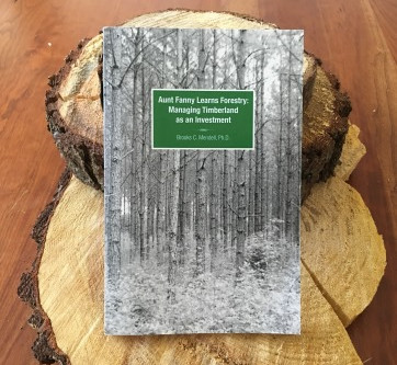 Aunt Fanny Learns Forestry