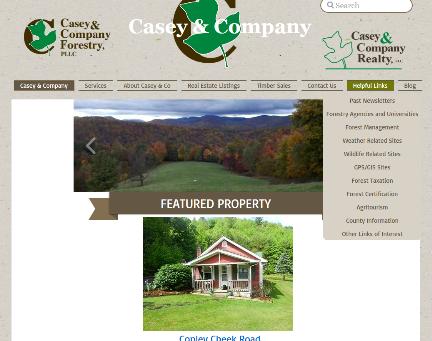 Casey & Company Links