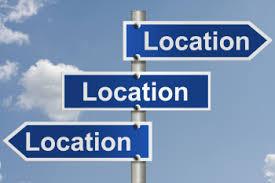 Location, Location, Location!