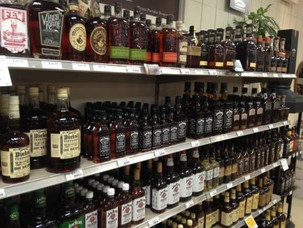 Whiskey and White Oak