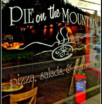 Pie on the Mountain - Restaurant Review