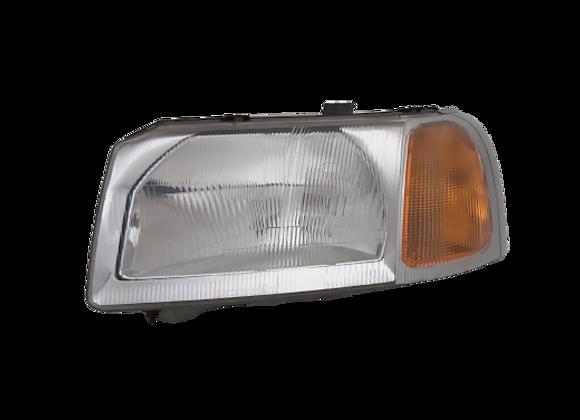 Land Rover Freelander 1 97-01 N/S/F Left Headlight AMR3998