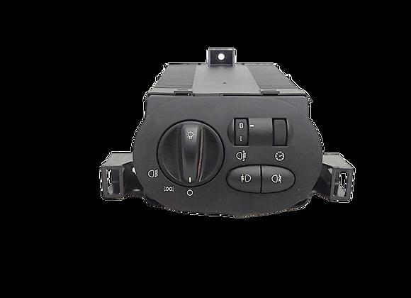 Rover 75 1.8 Petrol Headlight Control Switch YWC106950