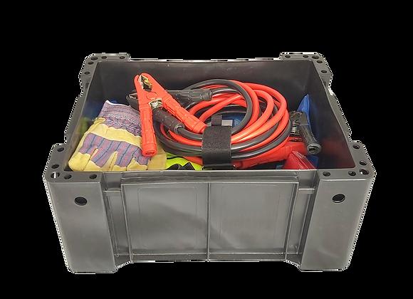 GO BOX Emergency Equipment