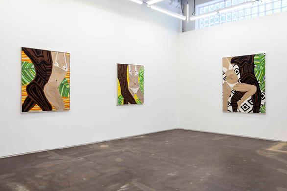 Monique Meloche Gallery, 2019