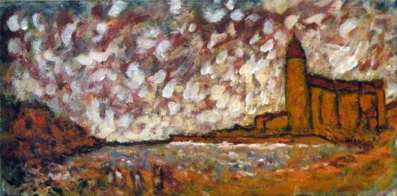 Collioure Matin