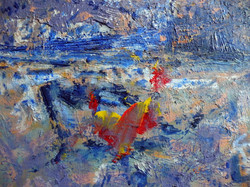 Detail of Composition #15