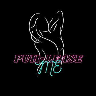 Puh-lease Me logo.png