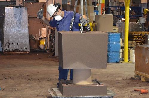 Aluminum Casting - Woodland Alloy.com