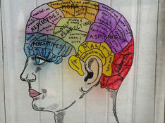 Gardener's Brain