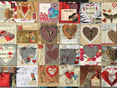 Collection of 2017 heARTnotes