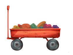 Wagon Design