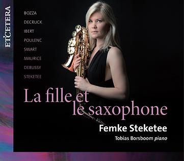 Femke Steketee