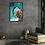 Thumbnail: Aqua Head (Portrait)