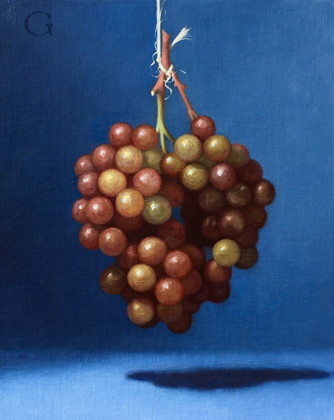 Muscato Grapes -- SOLD