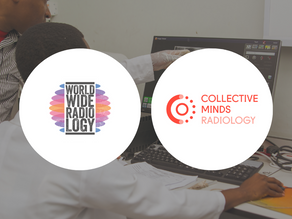 Exciting new partnership with Collective Minds