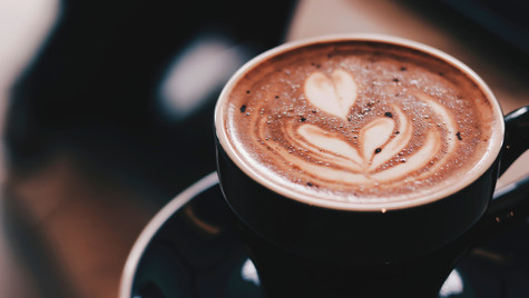 Coffee Drinking Experience in Local Coffee Shops