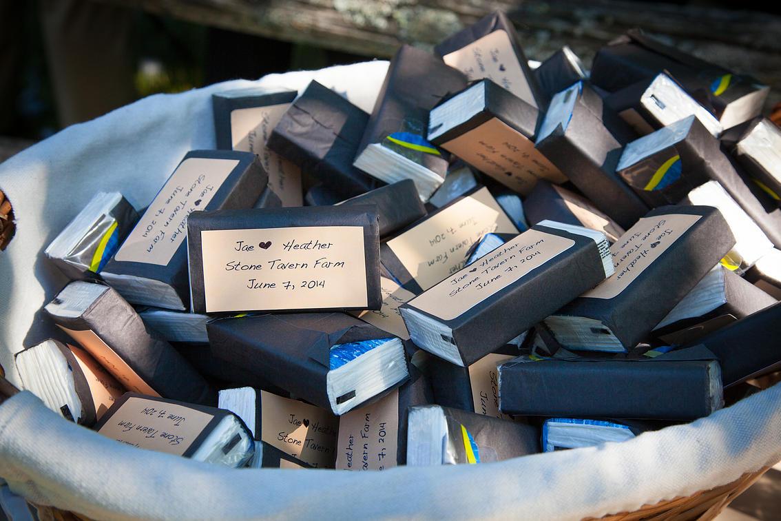 ceremony tissues
