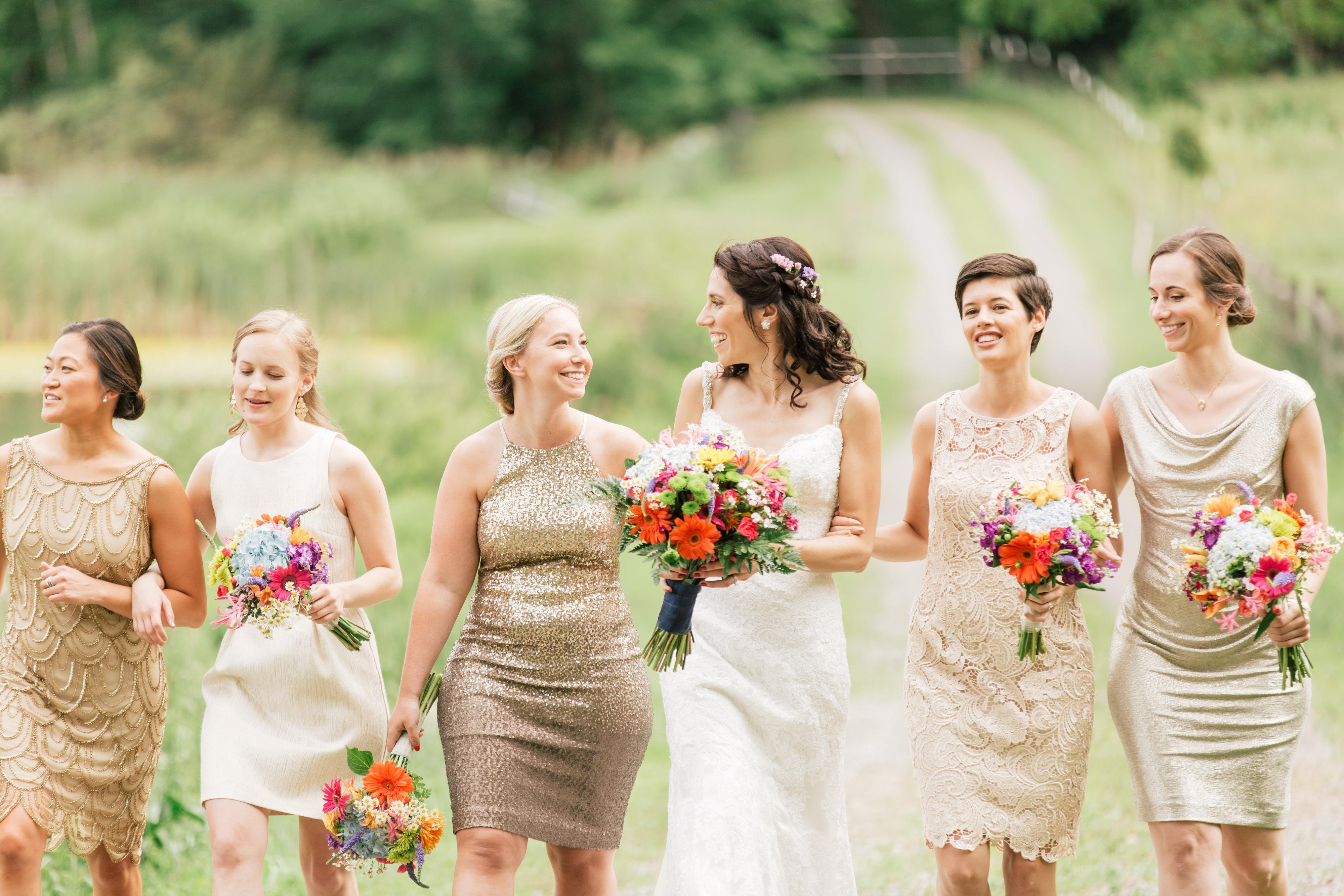 Allison & Bridesmaids-0459