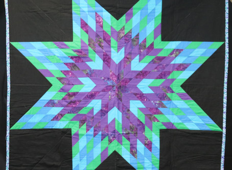Quilt Auction Tradition Continues Despite Pandemic