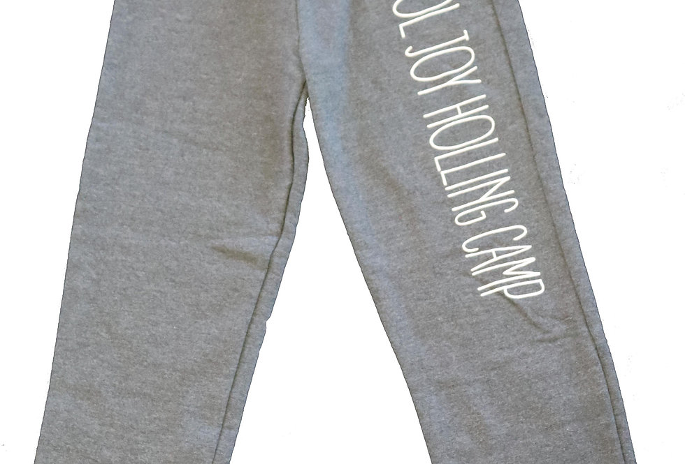 CJH Camp Sweat Pants