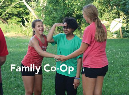 Family Co-Op