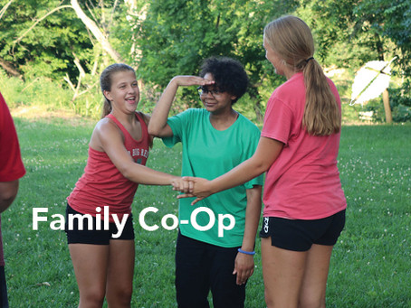 Family Co-Op