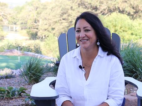 Building Brave Families: Christina's Story