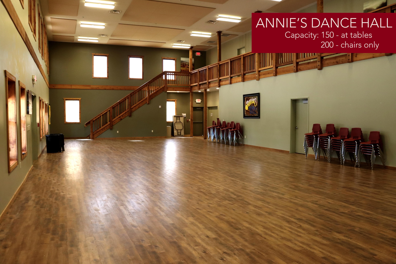 Annie's Dance Hall
